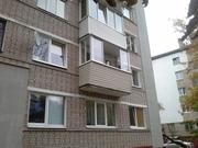 Балкон под ключ в Минске