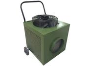 Мобильный кондиционер с обогревом и вентиляцией Климатроник КТ-М