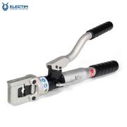 Пресс гидравлический ручной с механизмом АСД ПГРс-240А (КВТ)